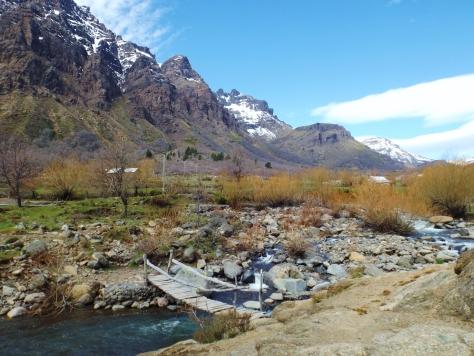 Río Queule Copyright Natalia Messer