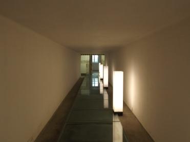 Pabellón interior. Copyright Natalia Messer