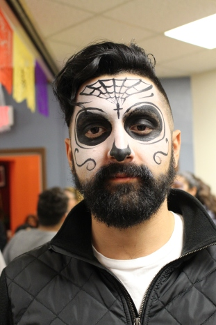 Day of the Dead 6 Copyright Natalia Messer
