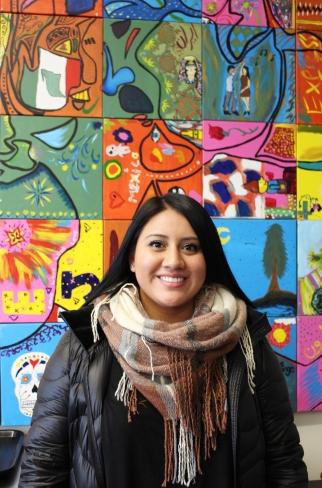 Petrona Domínguez_Dreamer_Copyright Natalia Messer