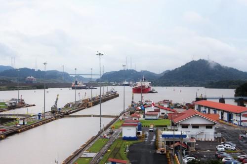 5. Panama Kanal_Copyright Natalia Messer